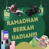 Menang Ramadhan