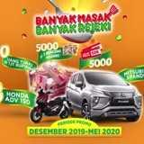 Menangkan Hadiah Mitsubishi Xpander