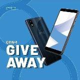 Menangkan Hadiah Smartphone GEN-1