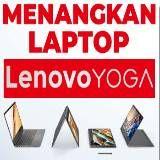 Menangkan Hadih Laptop Lenovo Yoga