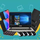 Menangkan hadiah Laptop Asus, Handphone Xiaomi A2, Powerbank Asus, Mouse