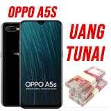 Menangkan hadiah Smartphone OPPO A5s