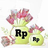 Menangkan hadiah Uang Tunai